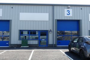 South Lowestoft Industrial Estate Tower Road